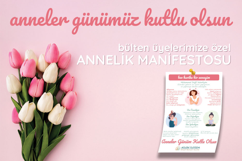 Annelik Manifestosu